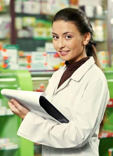 активация в аптеке