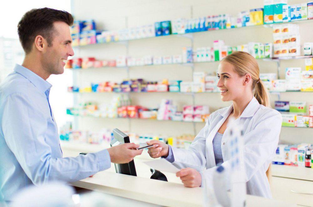 регистрация карты в аптеке